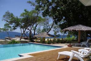 岛屿魔法公寓度假酒店(Island Magic Resort Apartments)
